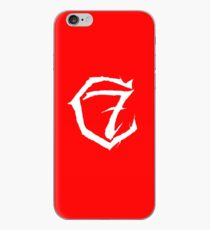 7c Red iPhone Case