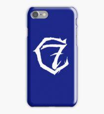 7c Blue iPhone Case/Skin