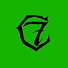 7c Green by SeventhCircle