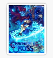 Chrono Cross: Two Worlds Sticker