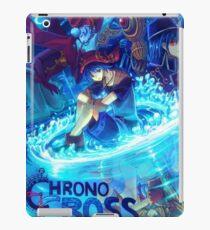 Chrono Cross: Two Worlds iPad Case/Skin