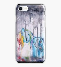 All Is Lost, Hope Remains iPhone Case/Skin