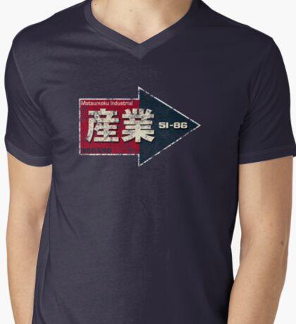 Matsumoko Industrial T-Shirt