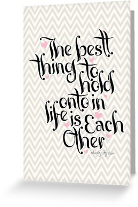 The Best Thing by Karli Florence