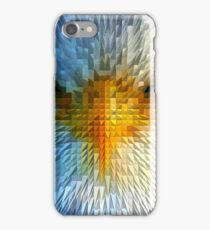 ANGRY EAGLE iPhone Case/Skin