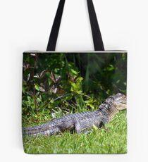 MGCCC Gator Tote Bag