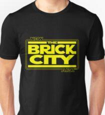 'Brick Wars' T-Shirt