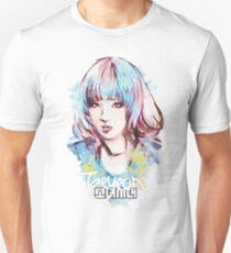 SNSD - Taeyeon Unisex T-Shirt