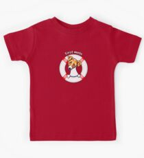 Jack Russell :: First Mate Kids Clothes