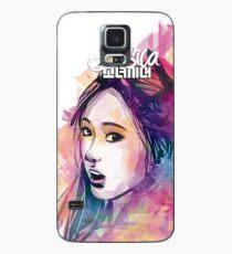 SNSD - Jessica Case/Skin for Samsung Galaxy