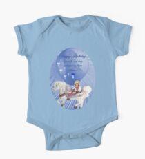 ☀ ツHAPPY BIRTHDAY CHILD TEE SHIRT WITH SCRIPTURE☀ ツ Kids Clothes
