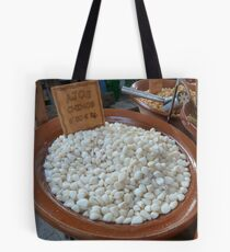 Fresh Garlic Tote Bag