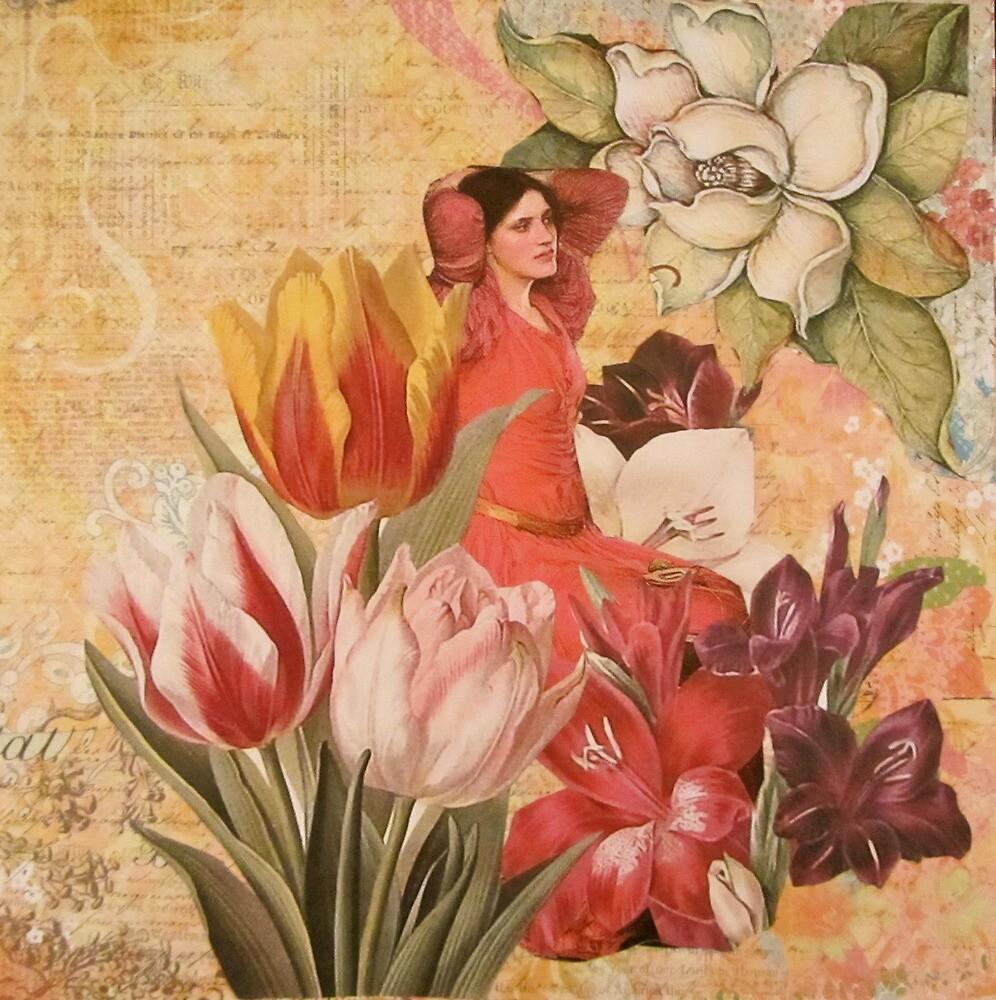 Embrace by Kanchan Mahon