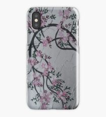 cherry blossom ipad, iphone or ipod cover iPhone Case