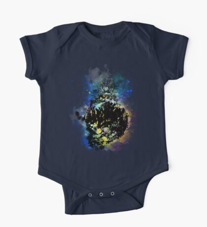 planet fusion 2 Kids Clothes