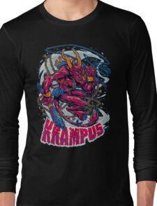 BEWARE, THE KRAMPUS T-Shirt