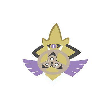Aegislash - Pokemon by Skargash