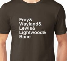 The Mortal Instruments: & Unisex T-Shirt
