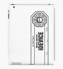 iDharma iPad Case/Skin