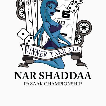 Pazaak Championship by DasMerten