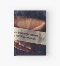 Confucius Say.... Hardcover Journal