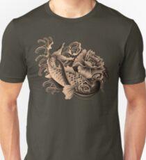 Sienna Koi Art Unisex T-Shirt