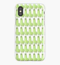 Bunchie Pattern iPhone Case/Skin