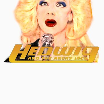 Hedwig and the Angry Inch by Pano-Designs