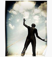 Zentai Sky Worship A Poster