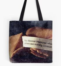 Confucius Say.... Tote Bag