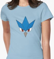 Pokemon - Articuno Face T-Shirt