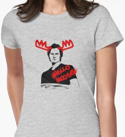 Hello Moose! T-Shirt