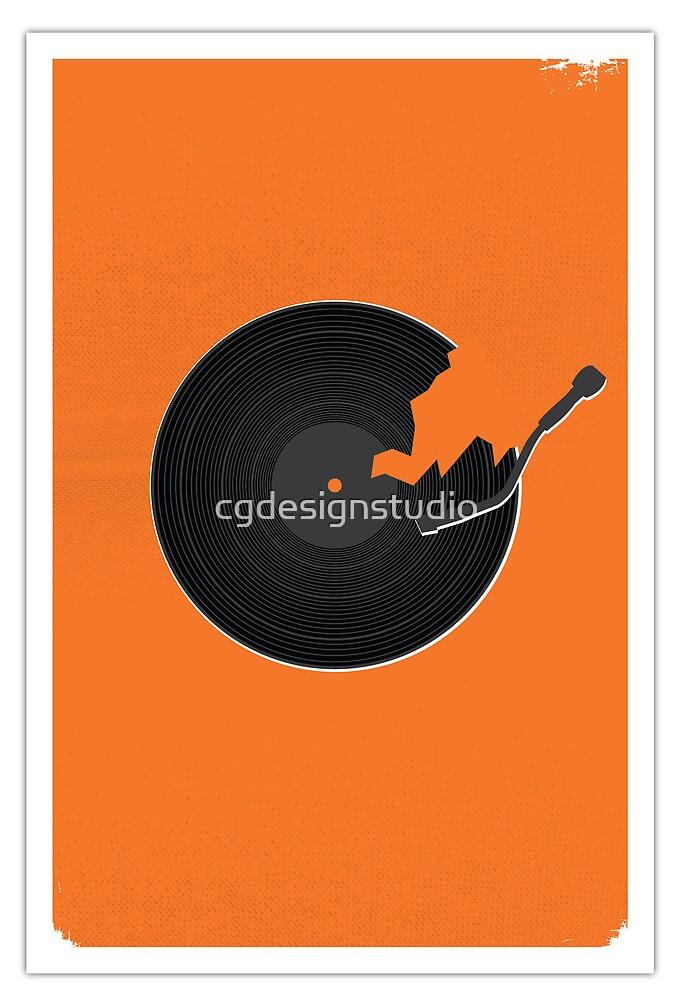 Record 2 by cgdesignstudio