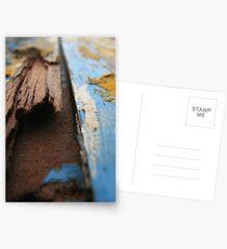 Mend Postcards