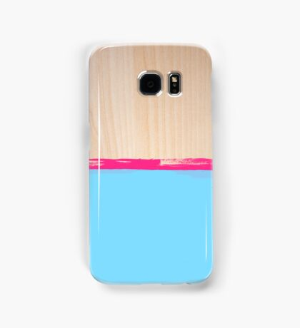 Sorbet VI Samsung Galaxy Case/Skin