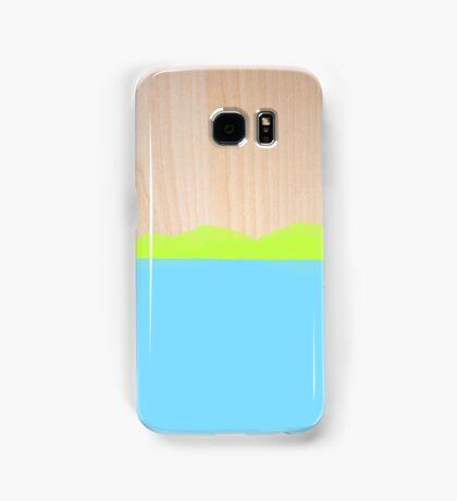 Sorbet VII Samsung Galaxy Case/Skin