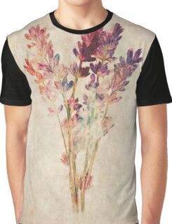 The One With The Herbs Graphic T-Shirt