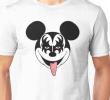 Mickey Kiss Unisex T-Shirt