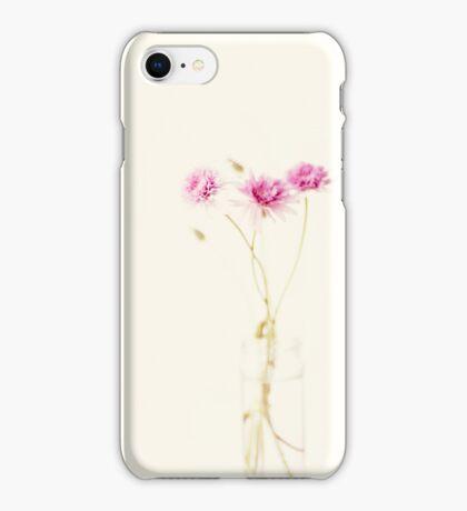three wishes iPhone Case/Skin