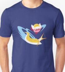 Kirby Cutter T-Shirt