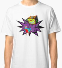 Twonky Rage Classic T-Shirt