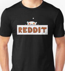 Reddit Sign T-Shirt