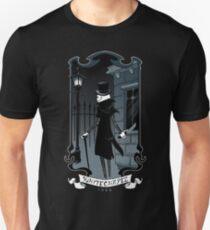Jack the Ripper Unisex T-Shirt
