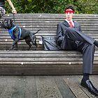 Fringe City Brighton Fringe Festival by Heather Buckley