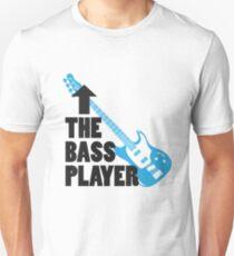 The Bass Player T-Shirt