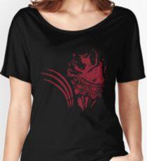 Mass Effect - Wrex Women's Relaxed Fit T-Shirt