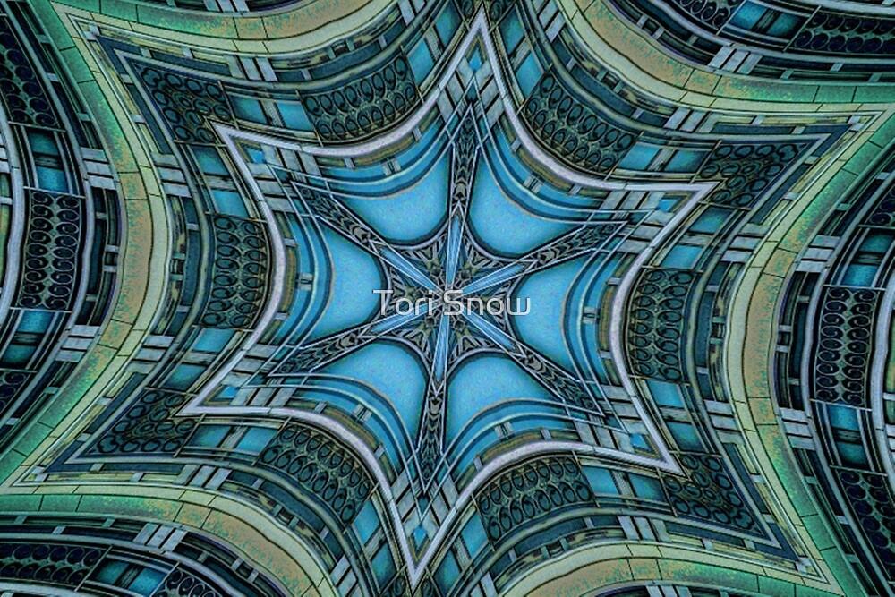 Art Deco by Tori Snow
