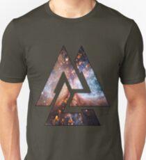 Cosmic Knot T-Shirt