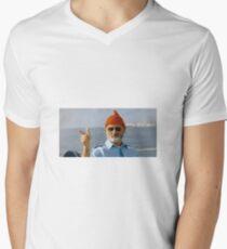 bill murray love Men's V-Neck T-Shirt