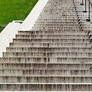 Old Steps  by DearMsWildOne